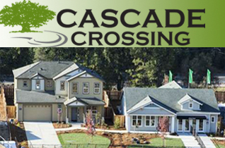 Cascade Crossing